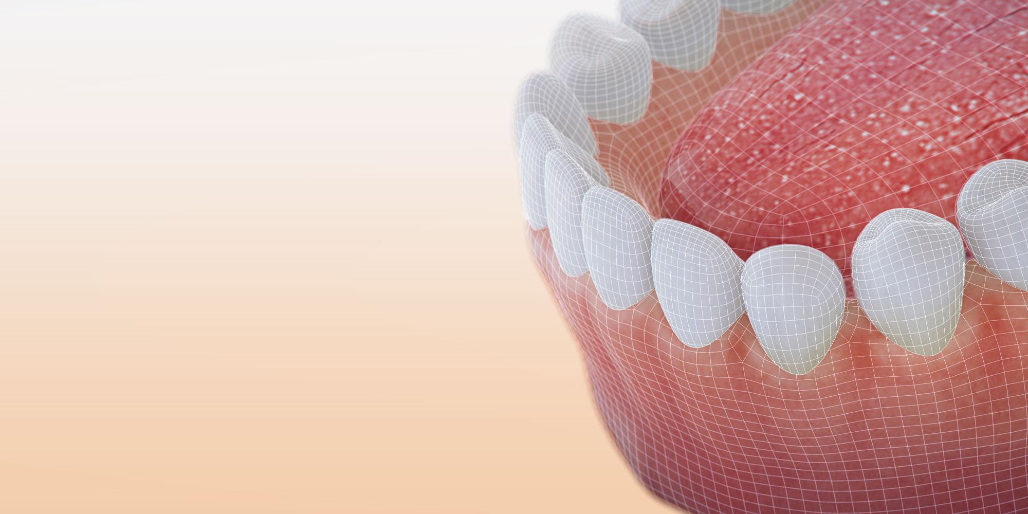 teeth graphic