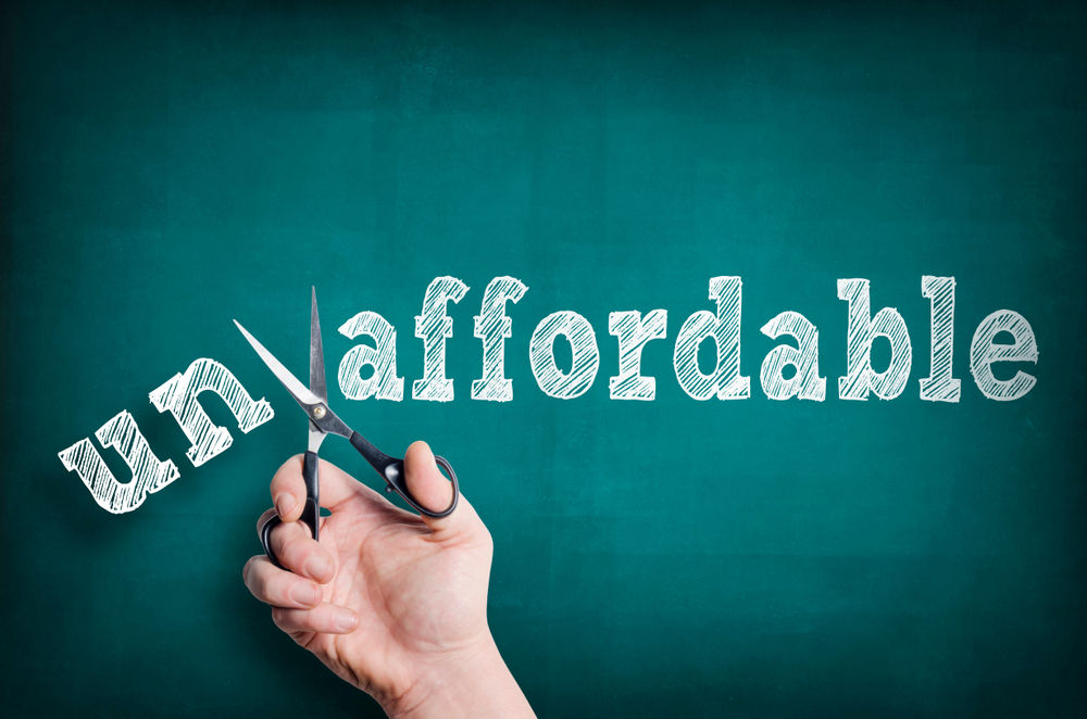 Finding an Affordable Dentist